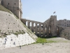 Aleppo, cytadela.