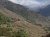 Dolina, w której położone jest Junbesi.