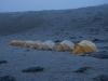 Base Camp o świcie.
