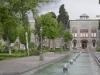 Pałac Golestan.