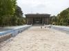 Pałac Hasht Behesht (ośmiu niebios) w fazie czyśca.
