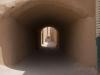 Uliczki w Yazd.
