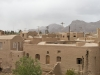 Kharanq. Widok na nowe miasto.