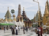 Stupa Shwe Dagon.