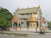 Ulice Mandalay