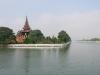 Cytadela w Mandalay.