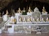 Świątynia/jaskinia Yathaypyan.