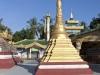 Mawlamyine, stupa.