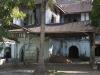 Klasztor, który robił wrażenie opuszczonego...