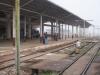 Dworzec w Mawlamyine.