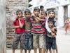 Dhaka, Saderghat, dzieci.