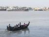 Chittagong, rzeka Karnaphuli.