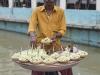 Nabrzeże w Barisal. Salad Story.