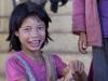 Dzieci w klasztorze.