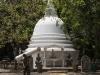Świątynia Gangaramaya.