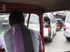W tuktuku.