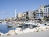 Nabrzeże w Tartus