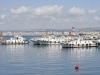 Port na wyspie Arwad
